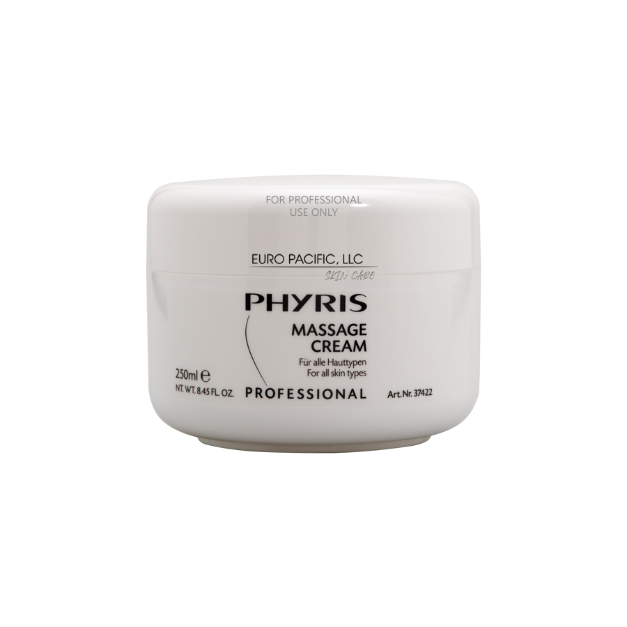 Phyris Professional Selection Massage Cream